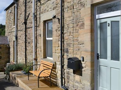 Photo for 2BR Cottage Vacation Rental in Warkworth, Northumberland