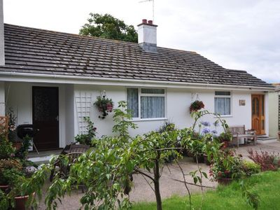 Photo for 2 bedroom Bungalow in Hartland Point - PYNES