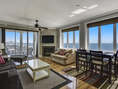 Photo for Mini-Weeks Avail! Luxury Condo on OC Boardwalk - Pool, Wi-Fi, Great Views!
