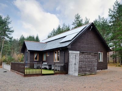 Photo for 3 bedroom accommodation in Strachan, near Banchory
