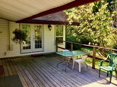 Photo for 3BR Cottage Vacation Rental in Mansons Landing, BC