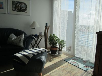 Photo for Fantastic, cozy apartment, WiFi, landline phone, even with a dog