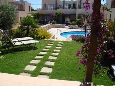 Photo for 2BR House Vacation Rental in Asprouliani, Crete