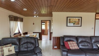 Photo for 1BR House Vacation Rental in Newton Stewart