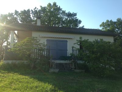 Photo for for rent Aignan Gers (French Tuscan)