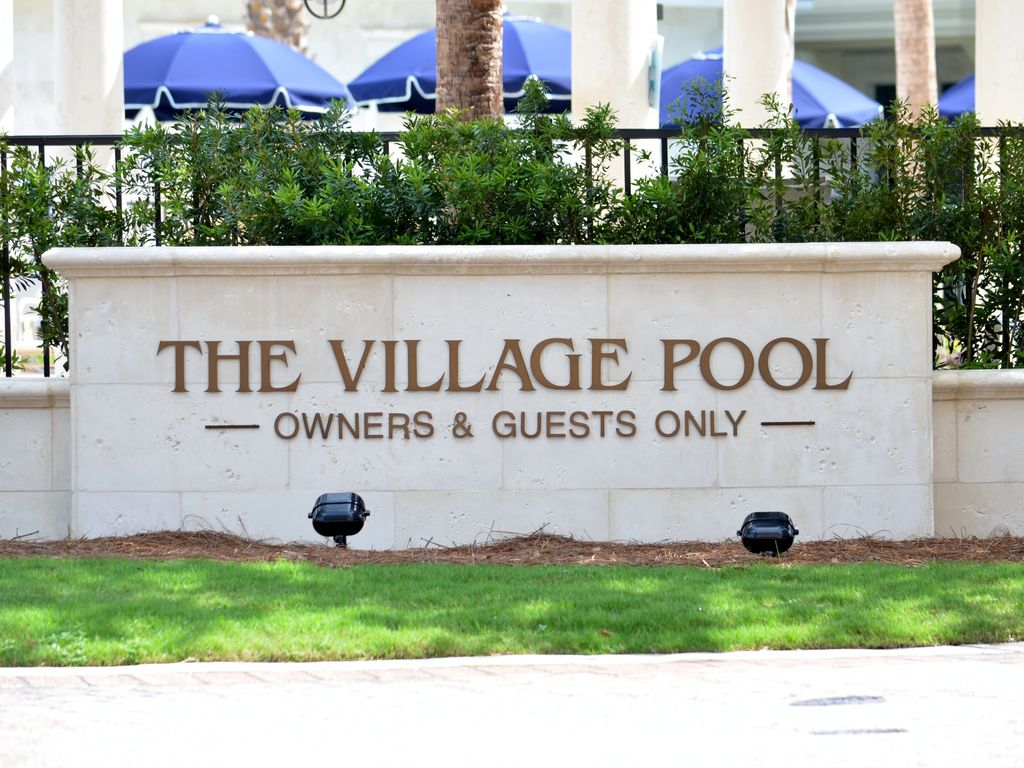 Experience Beach Life 30a Style, Located in beautiful Sea Crest ...