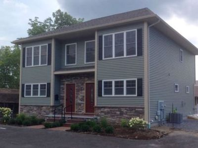Photo for 3 Bedroom Brand-New Townhouse Downtown Main St. Geneseo NY