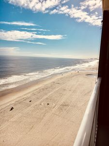 Photo for Sands Beach Club- the BEST Location in Myrtle Beach, POOLS ARE OPEN