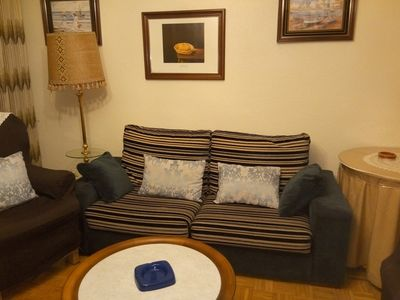 Photo for Cozy apartment complete for holidays