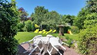 Nice and cosy house. Excellent location to explore Normandy