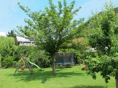 Photo for Apartment Res.-Hotel Graf Volkmar (BGS108) in Postal/Burgstall - 4 persons, 1 bedrooms