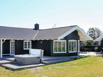 Photo for Luxurious Holiday Home in Jutland with terrace