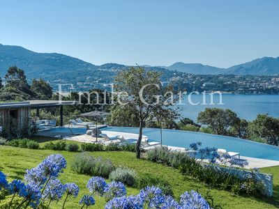 Photo for Luxury property in Propriano Bay