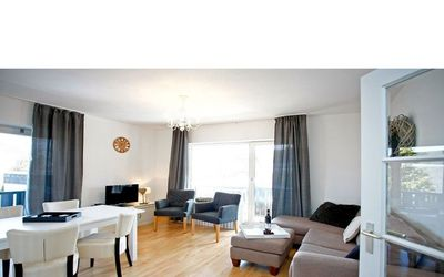 Photo for Fantastic and quiet apartment for 4 people in Winterberg