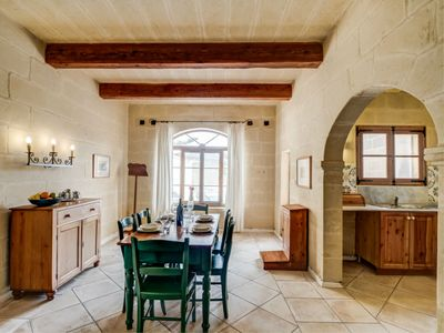 Photo for 3BR House Vacation Rental in Gozo, Malta