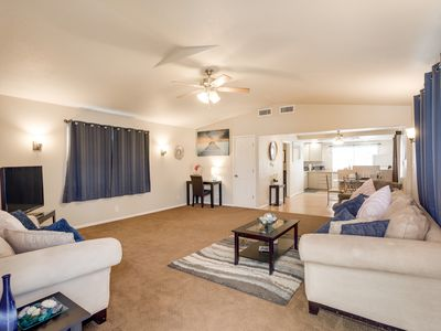 Photo for Beautiful Spacious Private Apt. located by Casino