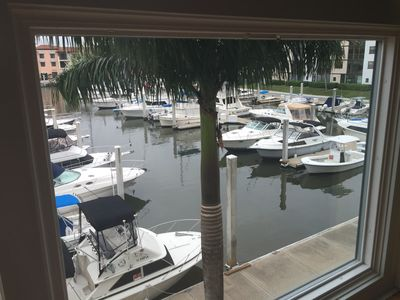 Photo for Waterfront Condo in Olde Naples with Weekly Rentals available!