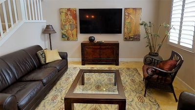 Photo for Spacious 3 Bed, 3 Bath Townhome with 1st Floor Bedroom & Full Bath