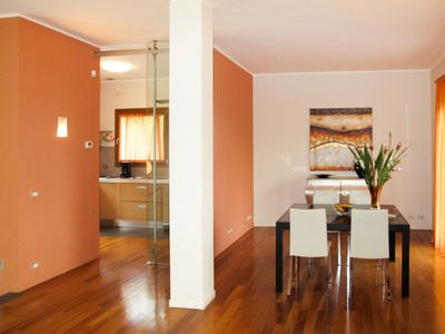 Photo for Vacation home Casa Paola (LGT150) in Lingueglietta - 8 persons, 4 bedrooms