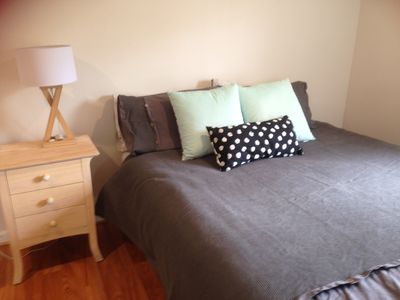 Photo for Private one bedroom guesthouse