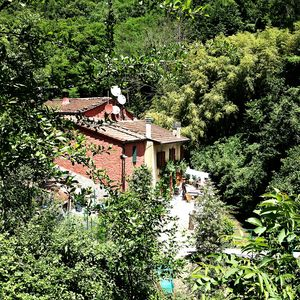 Photo for IN THE HEART OF MUGELLO, ON A TORRENT, IN A SMALL HAMLET
