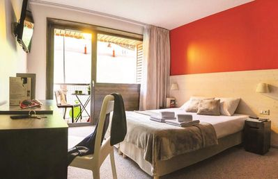 Photo for Village Cap 'Holiday La Plagne Montalbert - Room 4 People
