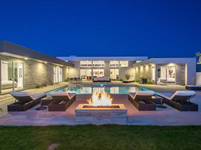 Photo for Luxury Estate Home-Newly Built, Across From Polo Fields