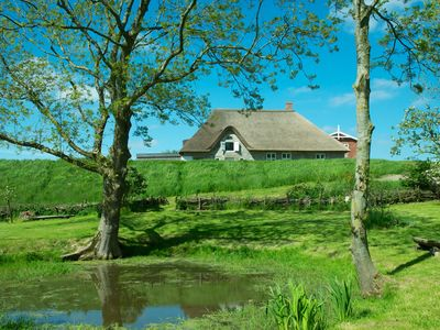 Photo for The most beautiful location Eiderstedt