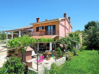 Photo for 5 bedroom Villa, sleeps 12 in Martinski with Pool, Air Con and WiFi