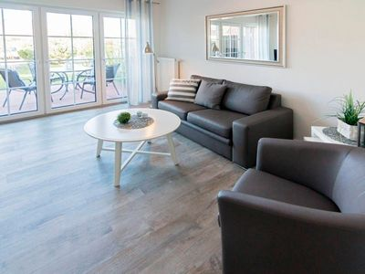 Photo for Apartment / app. for 2 guests with 48m² in Norddeich (40110)