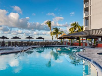 Photo for 1BR Apartment Vacation Rental in Fort Myers Beach, Florida