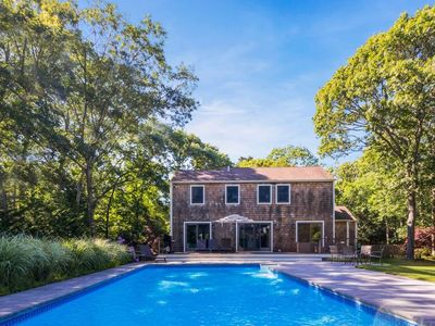 Photo for Warm and inviting home in the heart of East Hampton and Amagansett