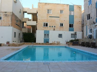 Photo for 3 Bedroom Maisonette with Pool