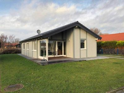 Photo for sustainable holiday home wood eco-house M2 - Certified as a sustainable premium holiday home M2