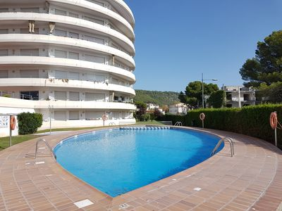 Photo for Apartment Medes Park I 4-6