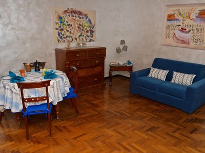 Photo for a small house in Castel Sant Angelo