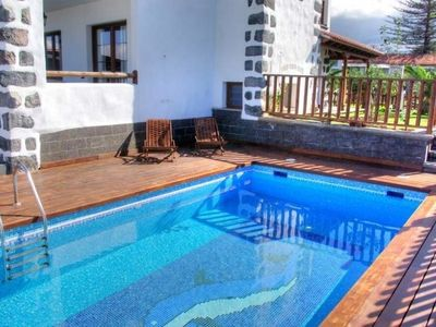 Photo for Holiday home for 6 guests with 234m² in Puerto de la Cruz (124428)