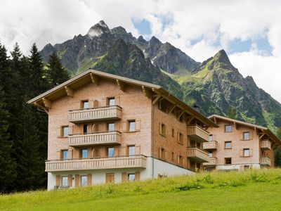 Photo for 8-person apartment in the holiday park Landal Hochmontafon - in the mountains/rolling countryside