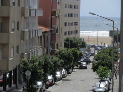 Photo for Porto 3 Bed Room Beach Apartment