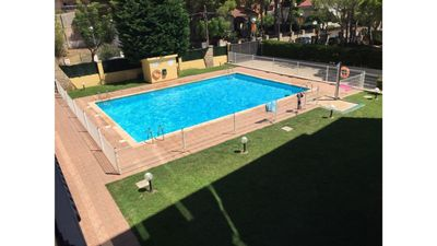 Photo for Beautiful apartment in Hospitalet del Infante for weeks.