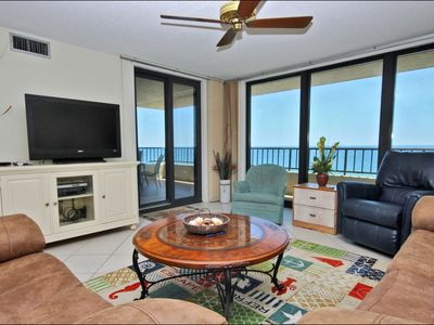 Photo for Perdido Quay 501-When in Doubt?Hit the Book Now Button! The Beach is Calling