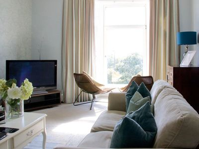 Photo for 4 bedroom accommodation in Portsmouth, Southsea