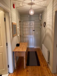 Photo for Spacious 1 bed apartment in City Center