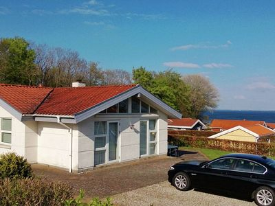 Photo for 4 star holiday home in Sjølund