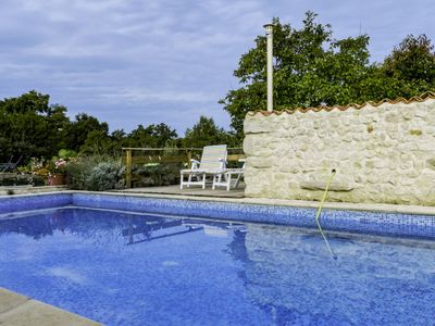 Photo for Vacation home LA VIOLETTE in Brossac - 4 persons, 2 bedrooms
