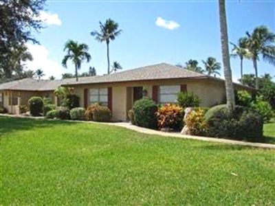 Photo for Grnd Floor Modern Reno Villa In Glades Golf Gem 5 Mins Drive To 5th Ave, Beach