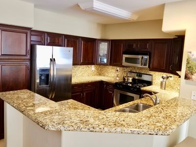 Photo for Luxury condo in Del Mar available February and March! Resort living!