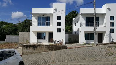 3 Bedroom Two story house minutes from San Juan Del Sur beach and town with pool