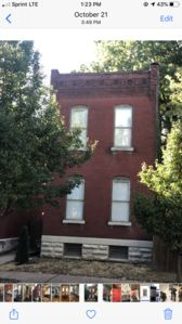 Photo for Two story historical home in Benton Park