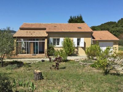 Photo for holiday home, Puyméras  in Vaucluse - 4 persons, 2 bedrooms
